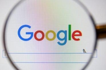 Google Ranking Algorithm Change