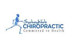 Sydney Wide Chiropractic Logo Design