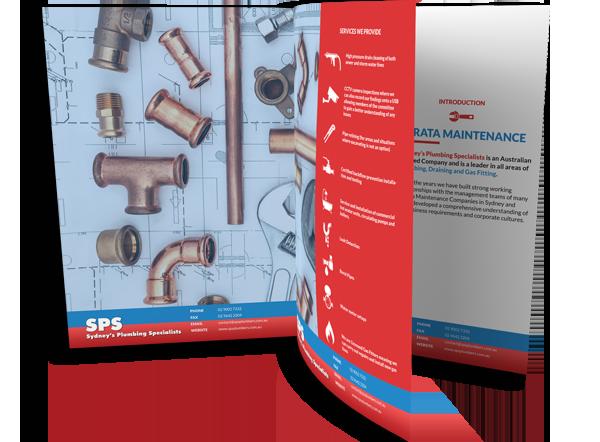 SPS Plumbers Offline Marketing