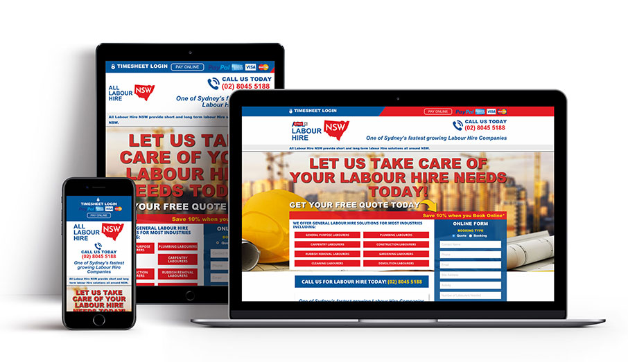All Labour Hire NSW