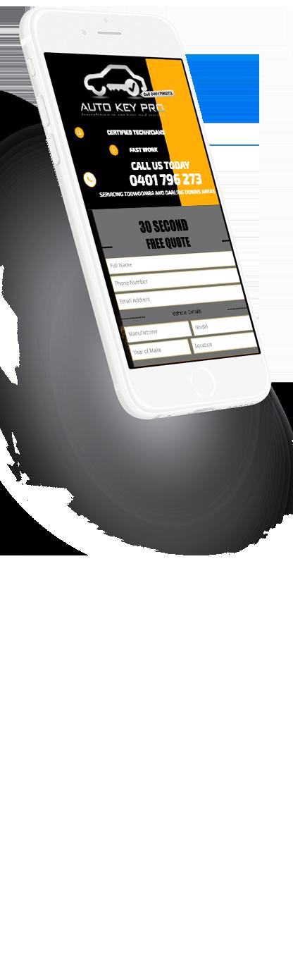 Auto-Key Mobile