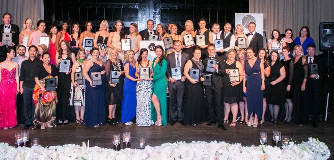 WEOA Melbourne Awards 2014